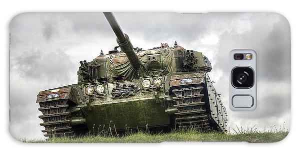 Tank Galaxy Case