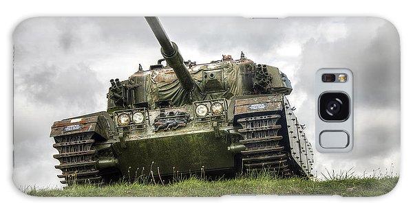 Tank Galaxy Case by Gouzel -