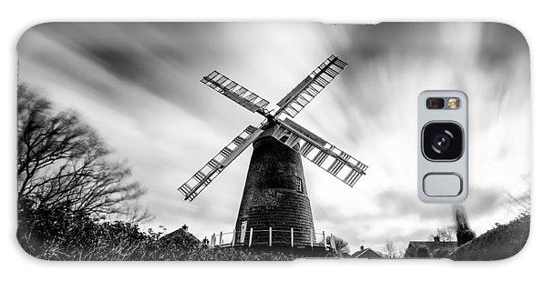 Polegate Windmill Galaxy Case