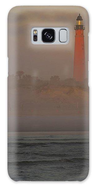 Ponce De Leon Lighthouse Galaxy Case
