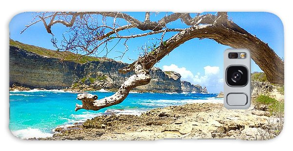 Porte D Enfer, Guadeloupe Galaxy Case