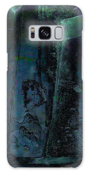 Poseidon Galaxy Case