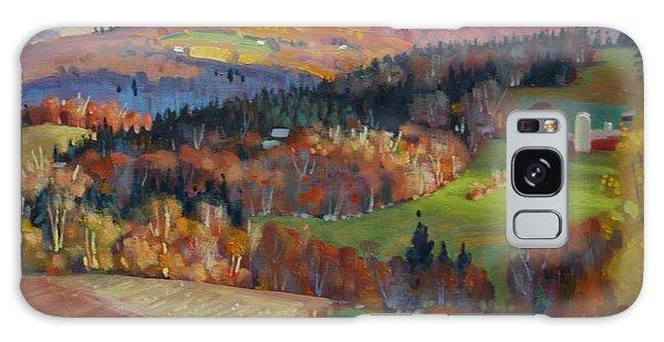 Pownel Vermont Galaxy Case