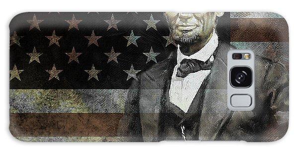 President Lincoln  Galaxy Case by Gull G