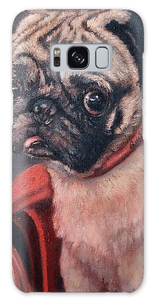 Pugsy Galaxy Case