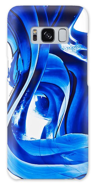 Pure Water 66 Galaxy Case