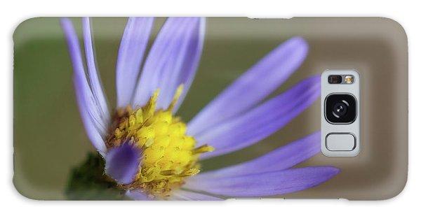 Purple Beauty Galaxy Case
