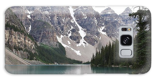 Galaxy Case featuring the photograph Quiet Waters by Al Fritz