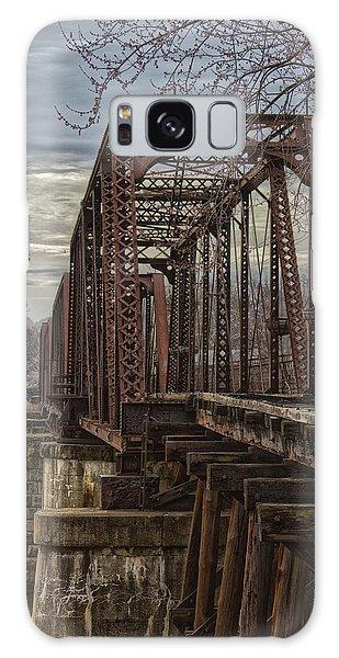 Rail Bridge Galaxy Case