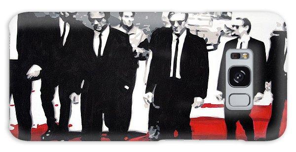 Reservoir Dogs Galaxy Case