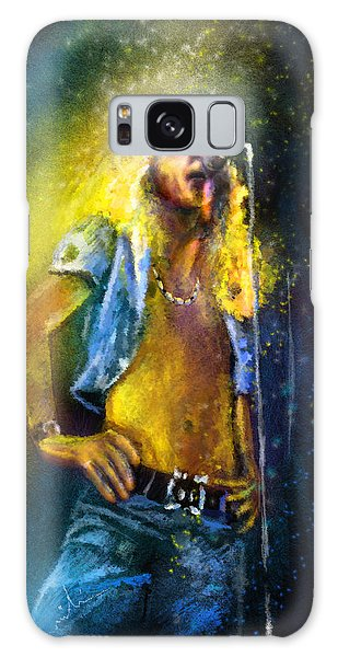 Robert Plant 01 Galaxy Case