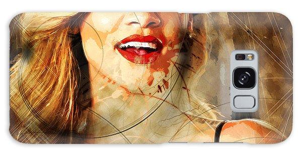Robyn Rihanna Fenty - Rihanna Galaxy Case by Sir Josef - Social Critic -  Maha Art