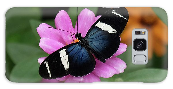 Sara Longwing Butterfly Galaxy Case