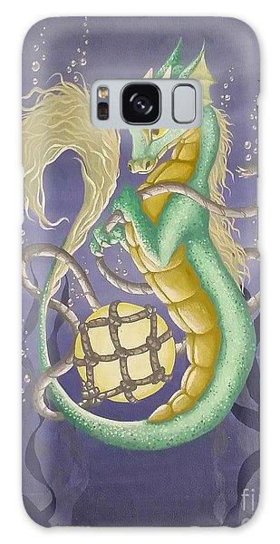 Sea Dragon II Galaxy Case