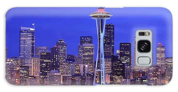 Seattle Galaxy Case
