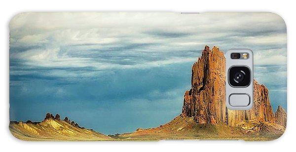 Shiprock, New Mexico Galaxy Case