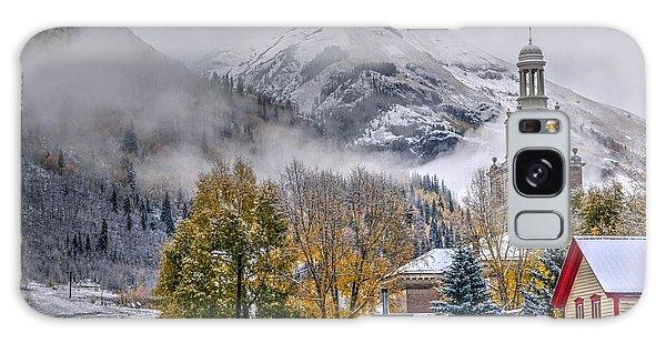 Silverton Colorado Galaxy Case