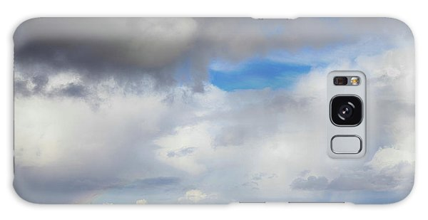 Cloudscape Galaxy Case - Skyward by Laurie Search