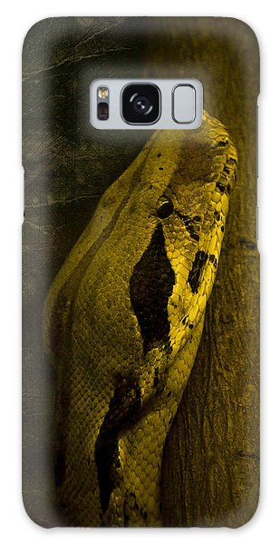 Snake Galaxy Case by Svetlana Sewell