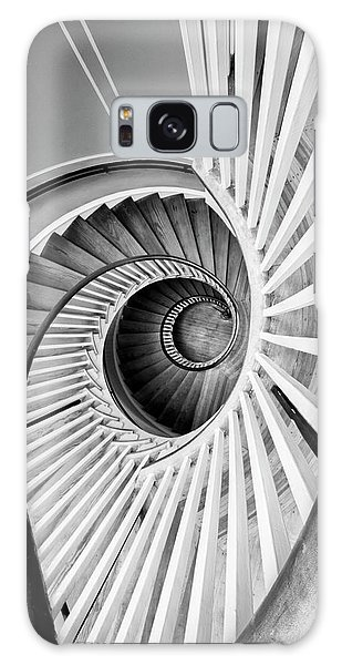 Spiral Staircase Lowndes Grove Galaxy Case