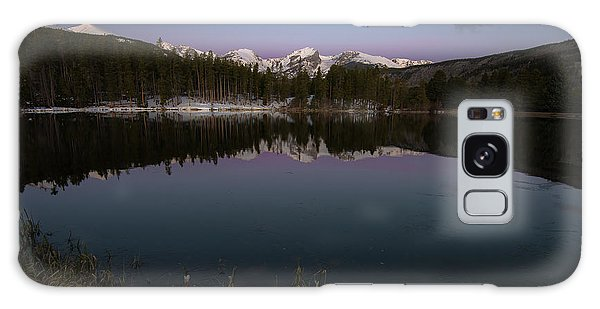 Sprague Lake Galaxy Case