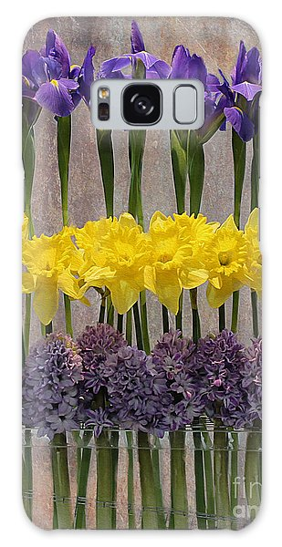 Spring Delights Galaxy Case