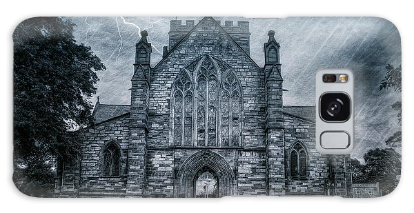 St Asaph Cathedral Galaxy Case