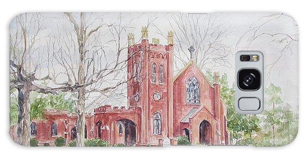 St. David's Episcopal Church Galaxy Case