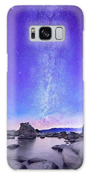 Star Gazer  Galaxy Case