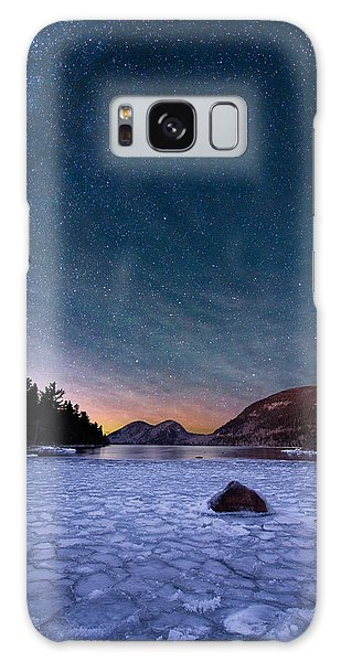 Stars On Ice Galaxy Case
