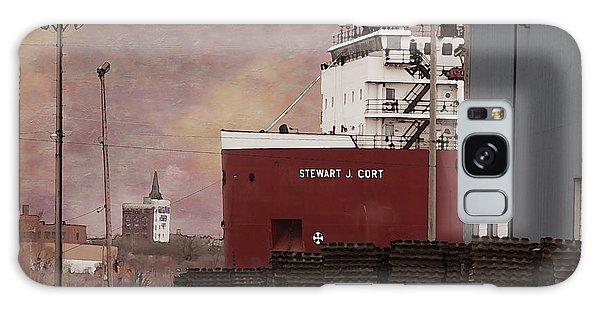 Stewart J Cort Galaxy Case