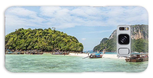Stunning Krabi In Thailand Galaxy Case