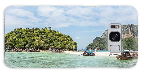 Stunning Krabi In Thailand Galaxy Case