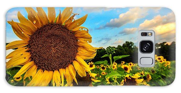 Summer Suns  Galaxy Case