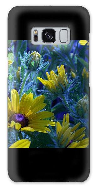 Sun Glory Series Galaxy Case