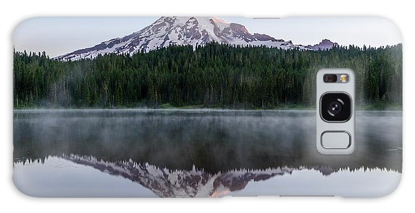 The Reflection Lake Galaxy Case