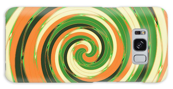 Autumn Galaxy Case - Swirl by Gaspar Avila