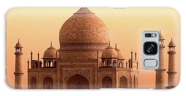 Taj Mahal Galaxy Case by Aidan Moran