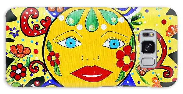 Talavera Sun Galaxy Case