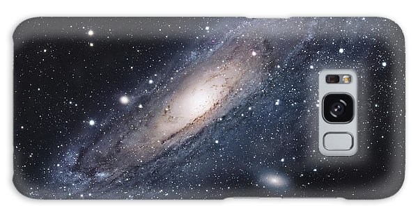 The Andromeda Galaxy Galaxy Case