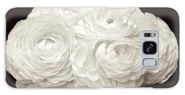 The Brides Bouquet Galaxy Case