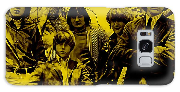 The Byrds Collection Galaxy Case by Marvin Blaine