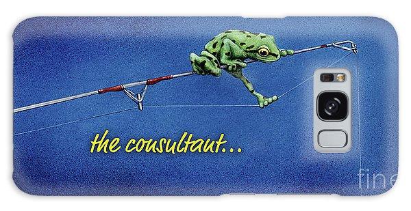 The Consultant... Galaxy Case