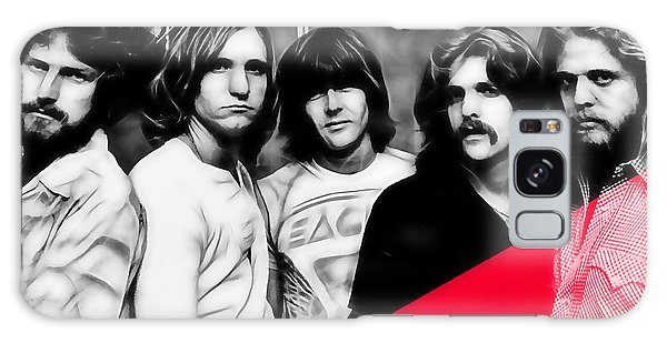 The Eagles Collection Galaxy Case