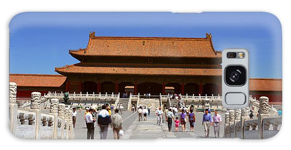 People's Republic Of China Galaxy Case - The Forbidden City - Tai He Men Gate by Panoramic Images