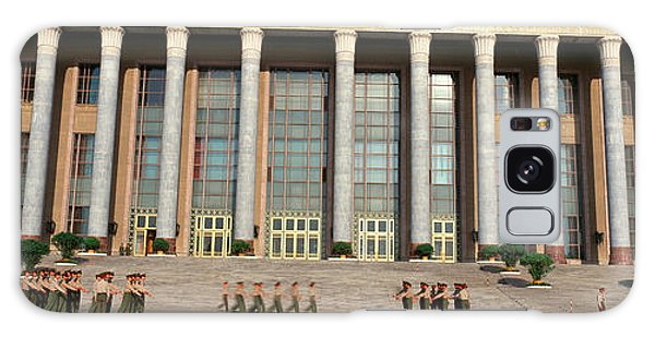 People's Republic Of China Galaxy Case - The Great Hall Of The People by Panoramic Images