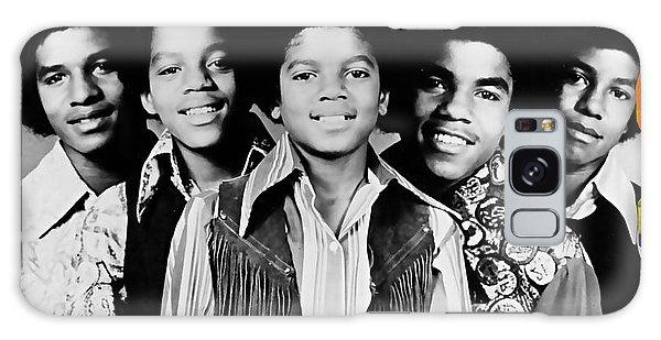The Jackson 5 Collection Galaxy Case