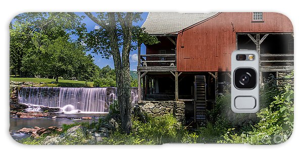 The Old Mill Museum. Galaxy Case