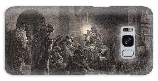 Bethlehem Galaxy Case - The Star Of Bethlehem by English School