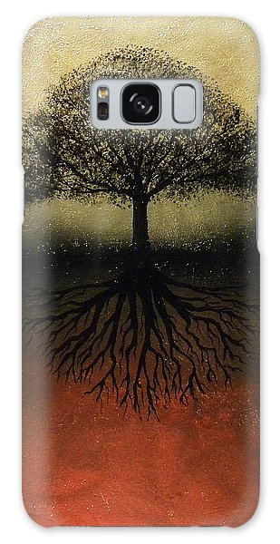The Tree Of Life Galaxy Case
